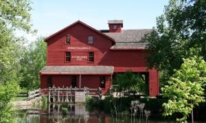 The Bonneyville Mill